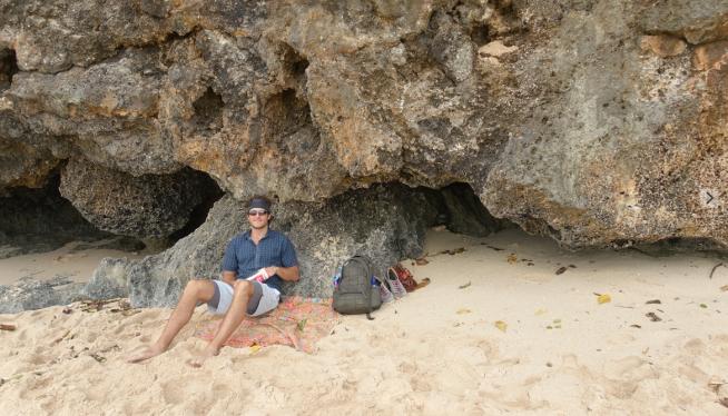 eric cave