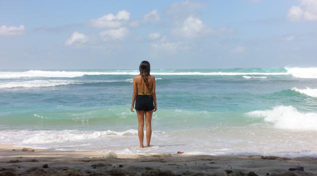me ocean
